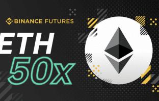binance ethereum futures