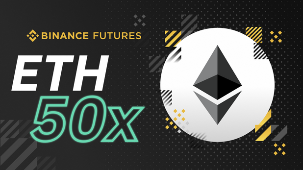 binance ethereum futures