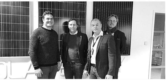 IOTA Scaaler IoT Labs