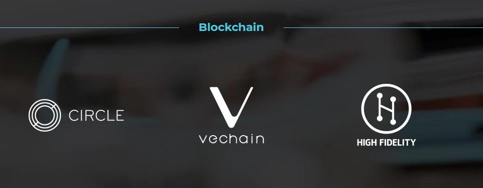 Breyer VeChain Ethereum