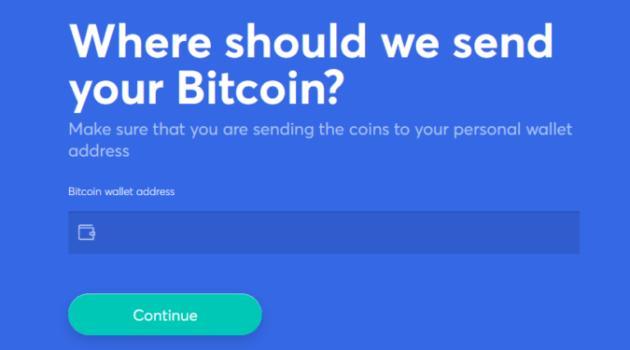 anycoin bitcoin carteira