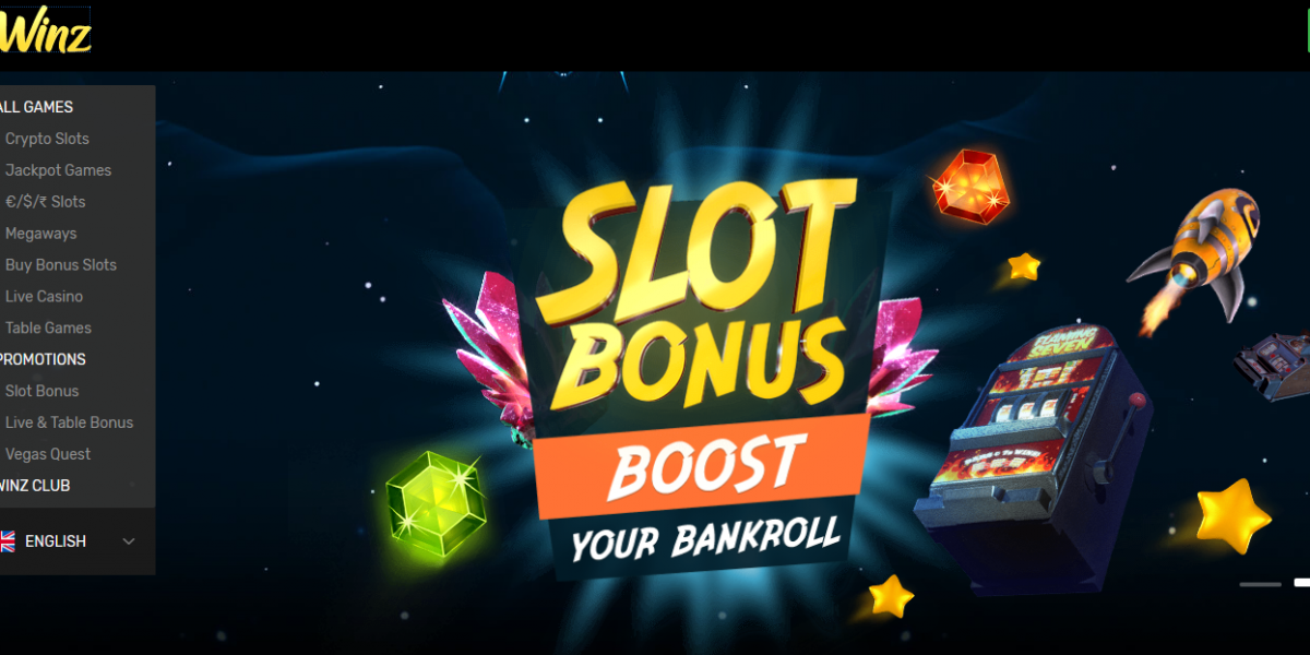 Winz Io Review The Bitcoin And Fiat Casino Tested The Bonuses