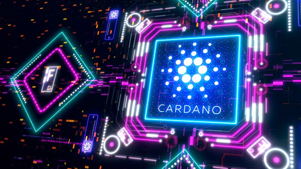 Cardano overtakes Litecoin and announces another hit