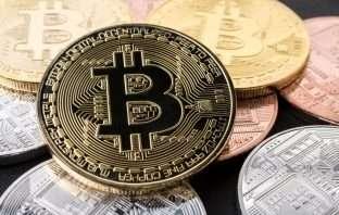 Cryptocurrencies Bitcoin