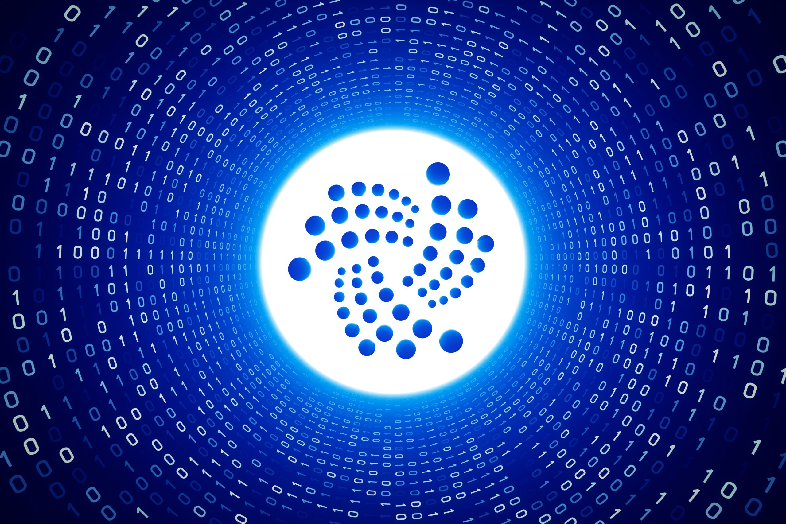 Ubirch in talks with other German counties for IOTA vaccination proof