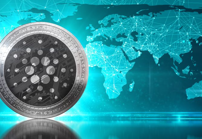 Cardano (ADA) will be operated by the community in 2021