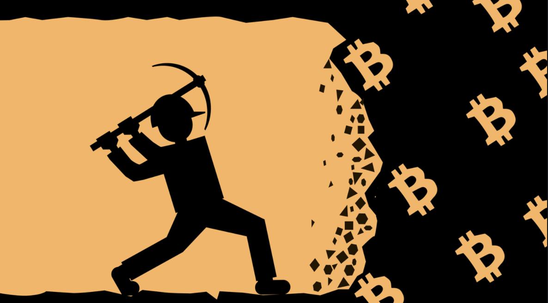 was ist bitcoin mining deutsch