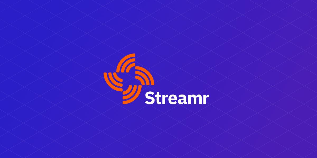Data Union Streamr