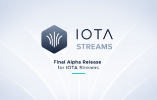 IOTA Streams