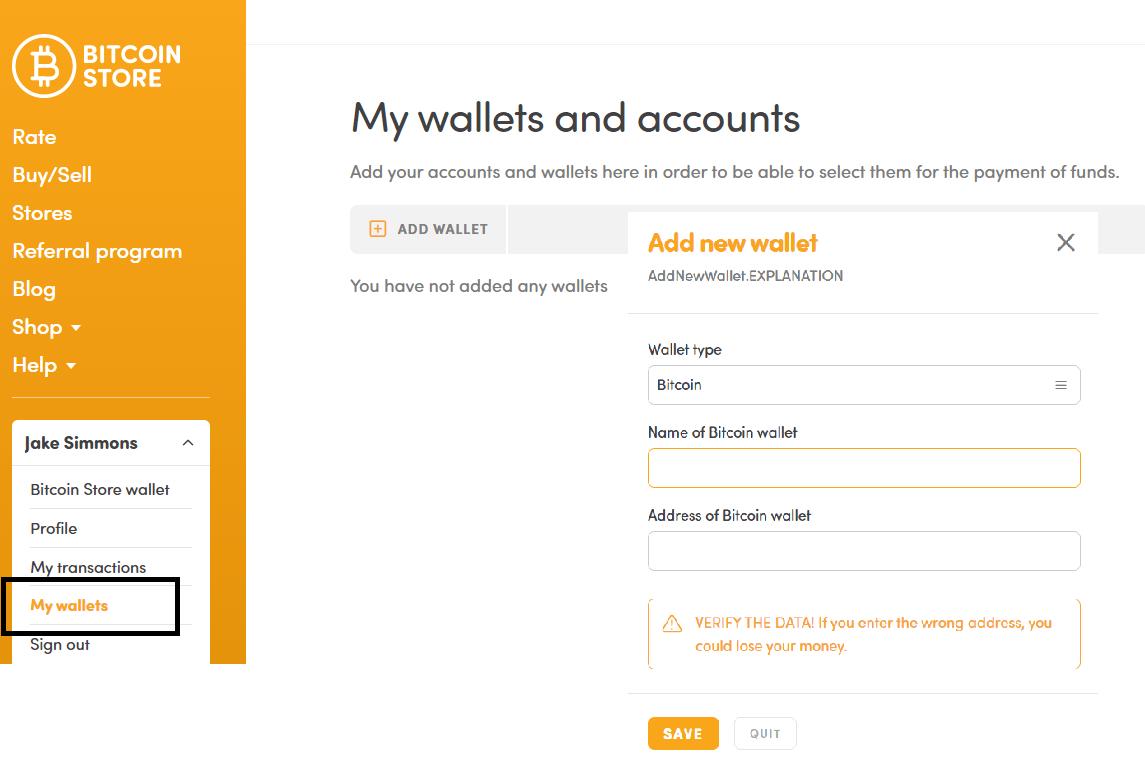 bitcoinstore discount code