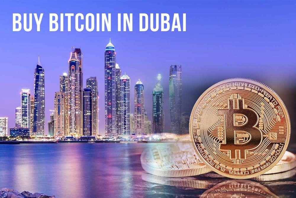 buy bitcoin in dubai