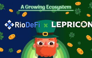 RioDeFi Lepricon