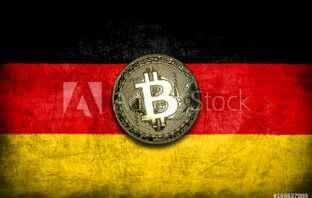 Bitcoin Germany Deutschland