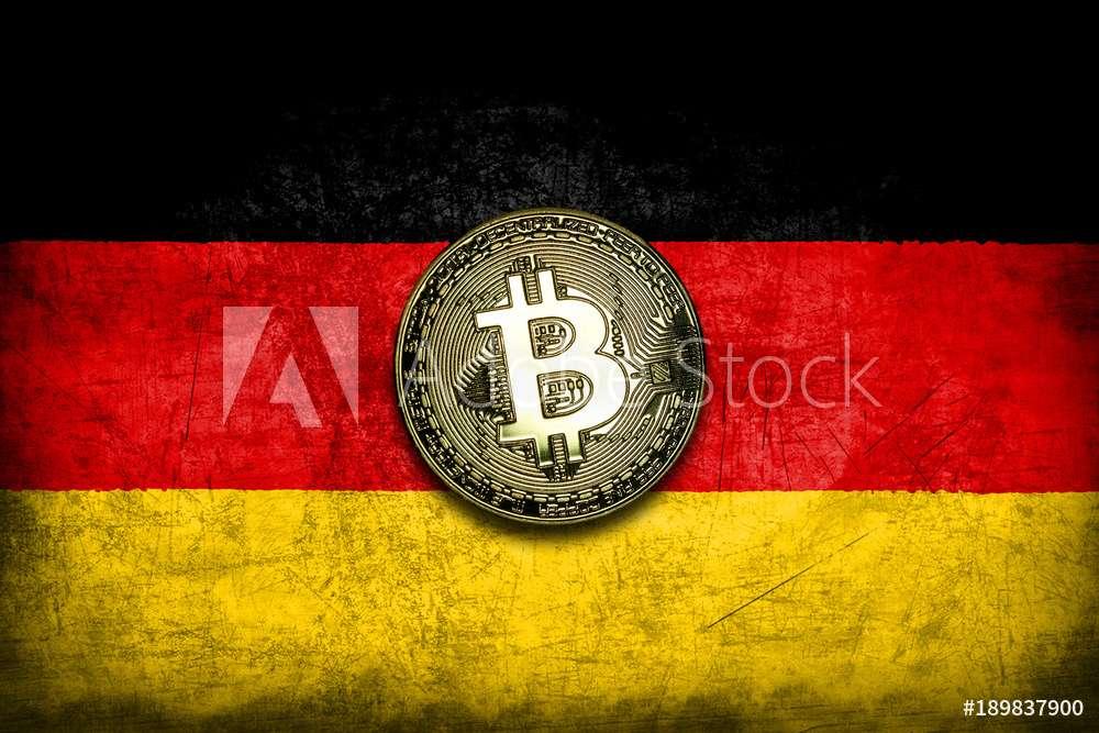 Deutsche Bank stellt 4-Stufen-Plan für Krypto-Verwahrung und Handel vor - Crypto News Flash