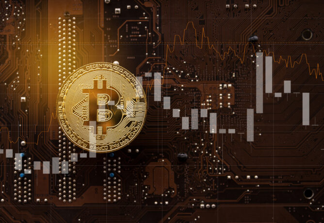 Bitcoin at a crossroads, has BTC price hit rock bottom?