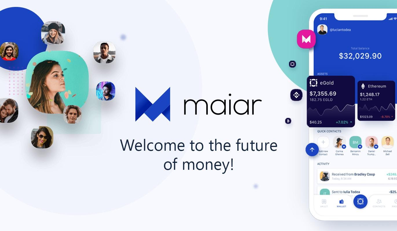 Elrond launches its easy-to-use Maiar wallet and global payments app