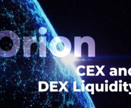 Orion Protocol partners with COTI to merge DeFi and CeFi
