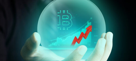 Bitcoin poised for a bullish run as the US inflation surges to highest level since 2008