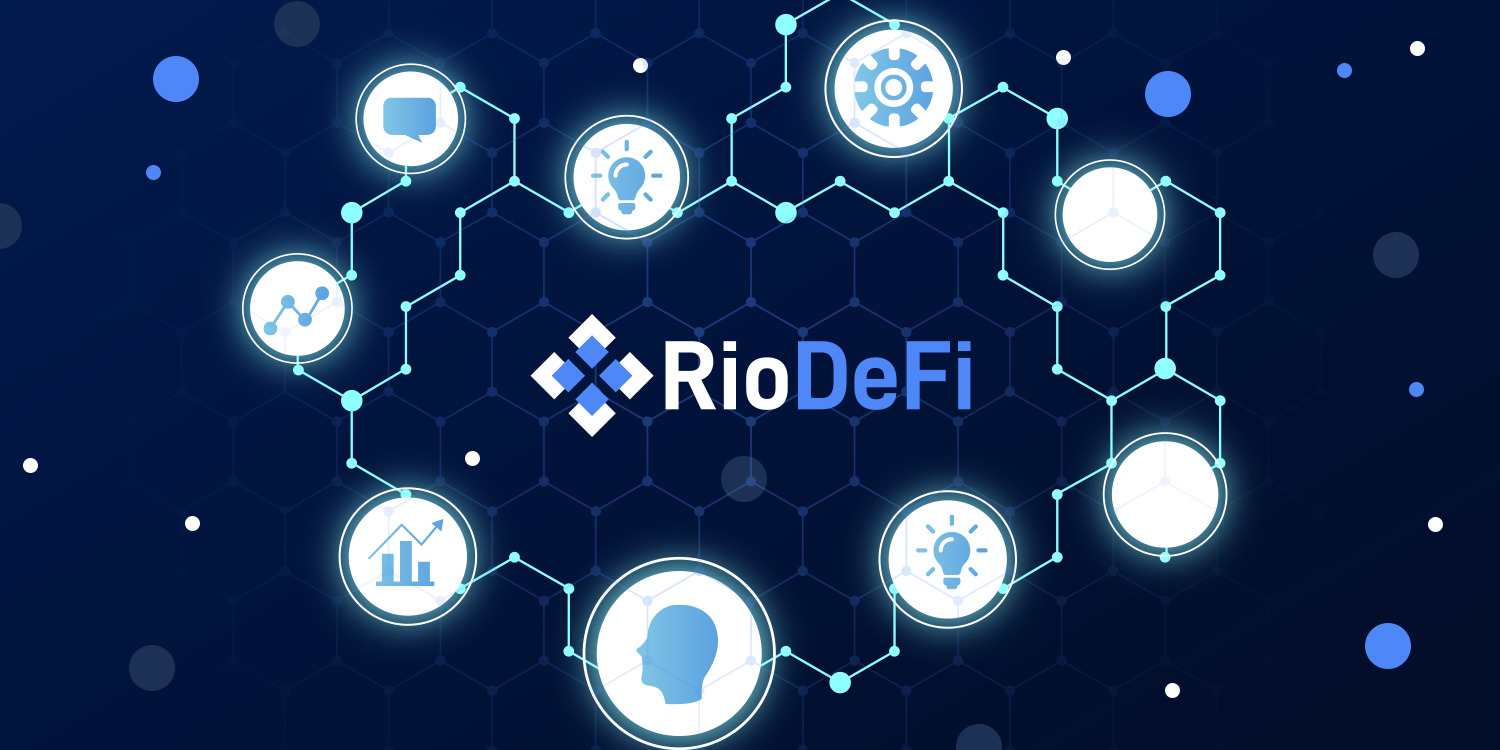 RioDeFi is bringing interoperability and new opportunities to defi
