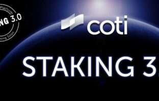 coti staking