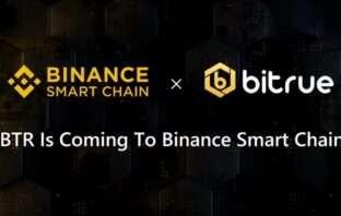 Bitrue Binance