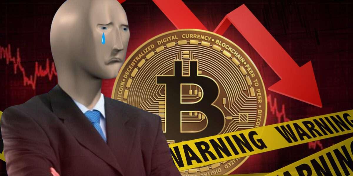 Bitcoin es un Ponzi: Autor que predijo la crisis de 2008