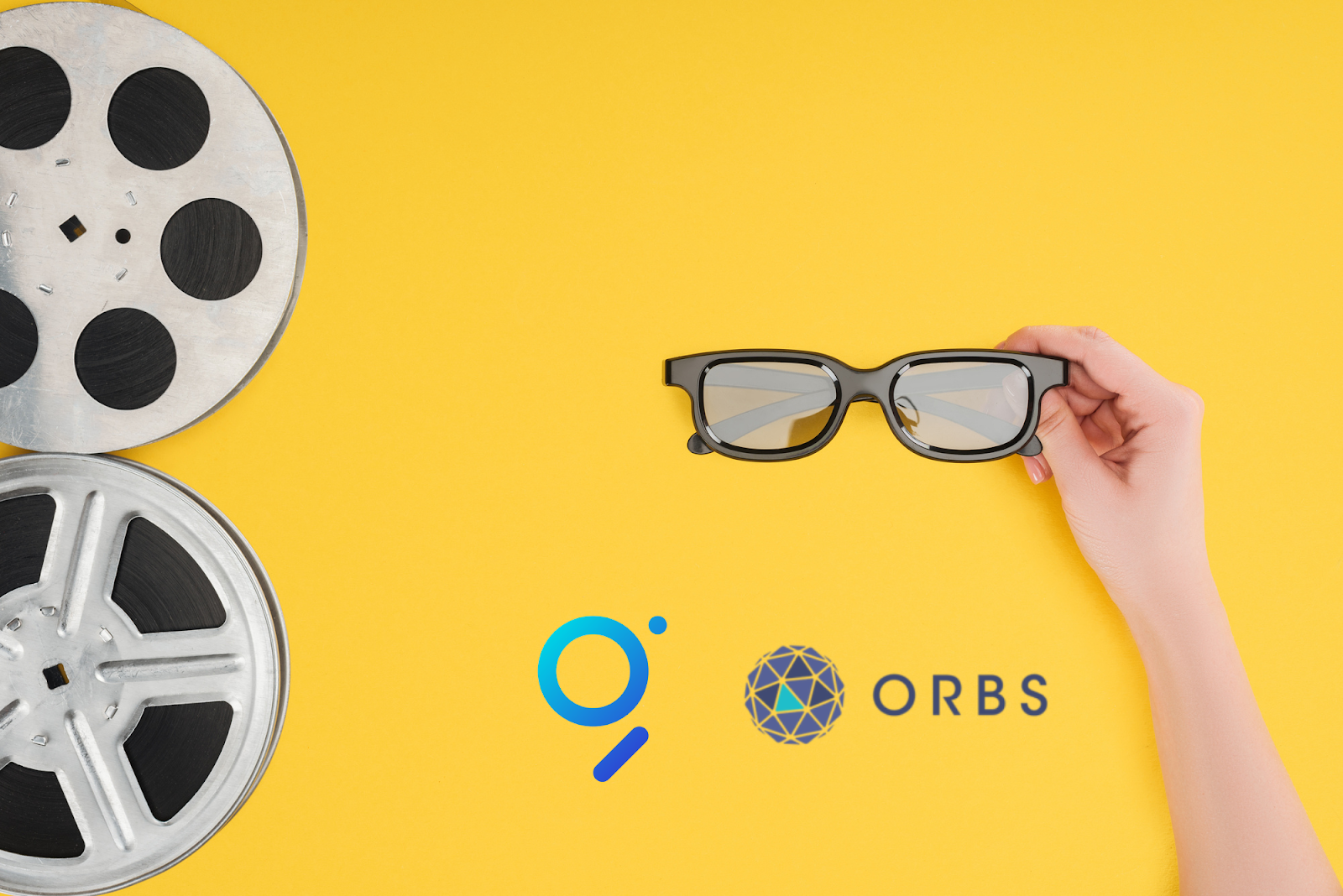 The Next Level of Open Source Data from Orbs As Seen Through The Graph Protocol Lens