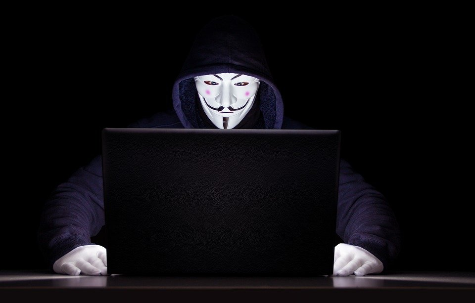 Anonymous hacker group creates its token to fight Elon Musk and China