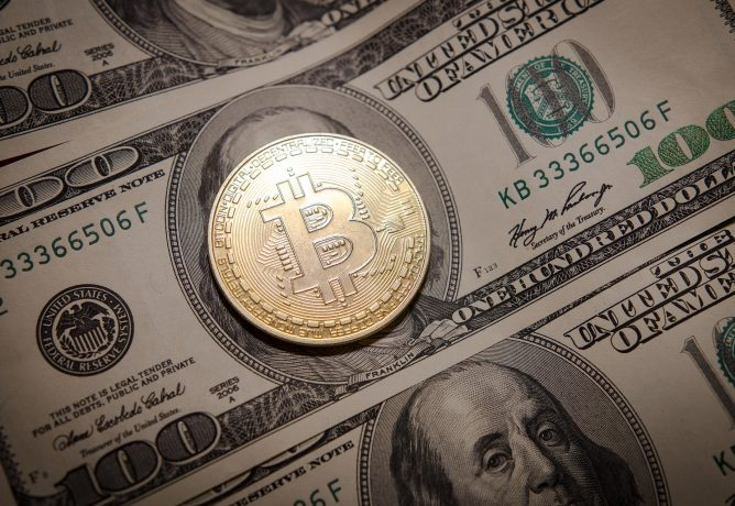JPMorgan reportedly working on a Bitcoin fund for wealthy clients