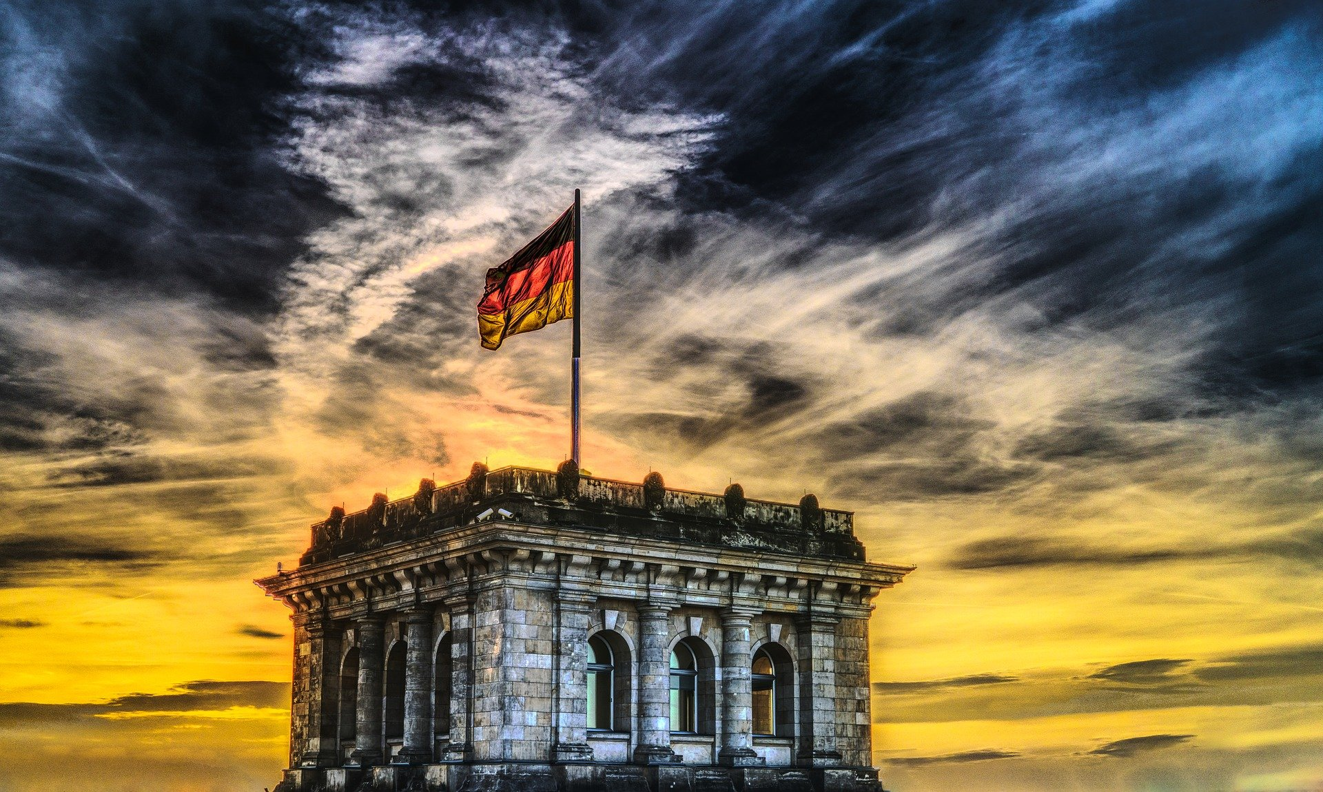 Germany to Allow Institutional Funds Invest Up to 20% Holdings in Crypto