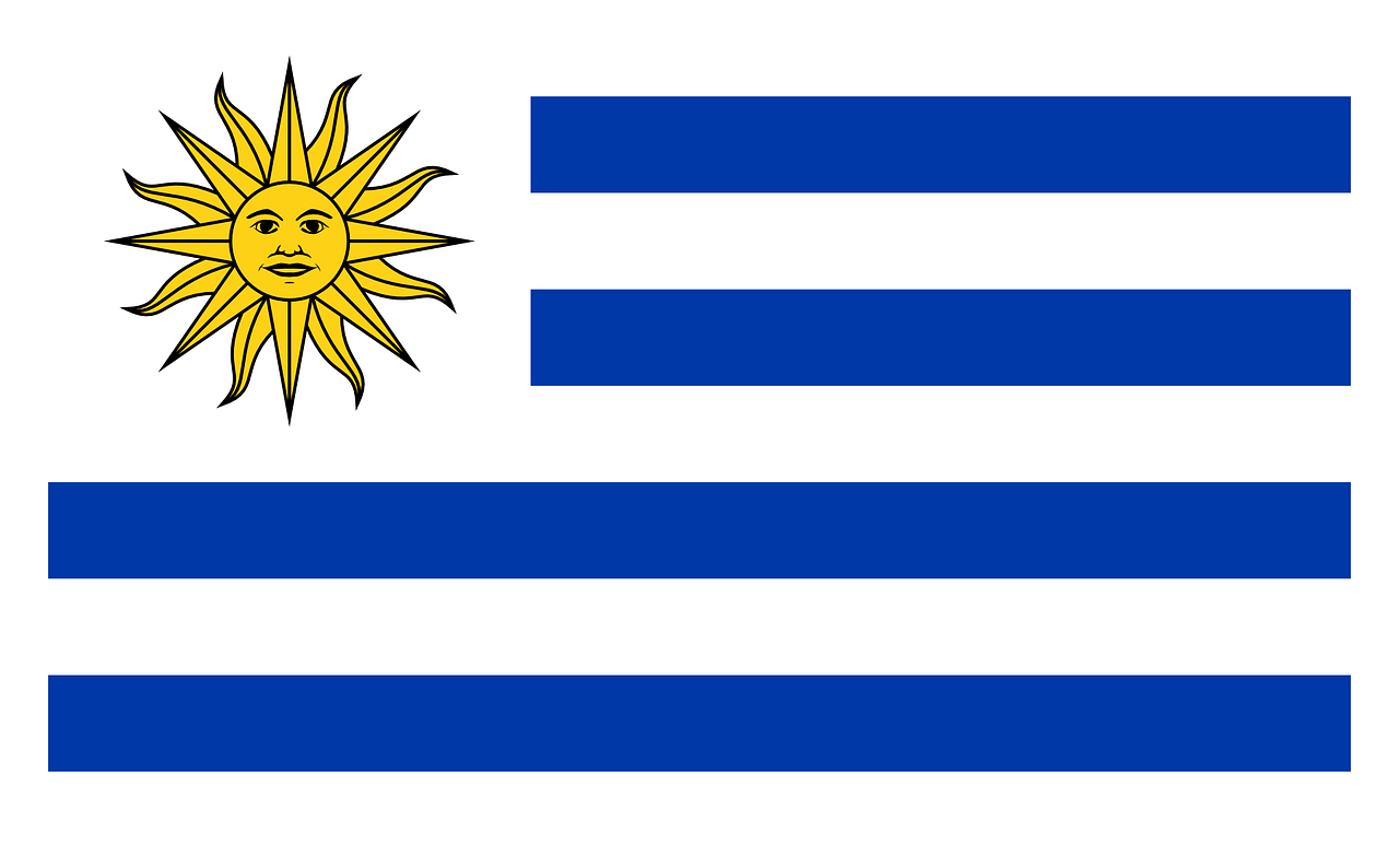 Uruguay Joins Growing List of Countries Seeking To Adopt Crypto