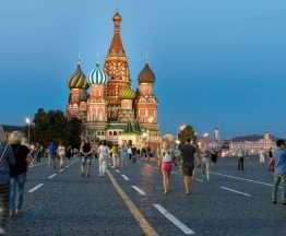 Russland will Einzahlungen auf Kryptowährungsbörsen verzögern, um Impulskäufe zu verhindern