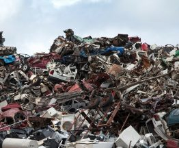 One Bitcoin transaction creates the same electronic waste as throwing out two iPhones, study says