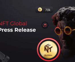 NFT Global Press Release
